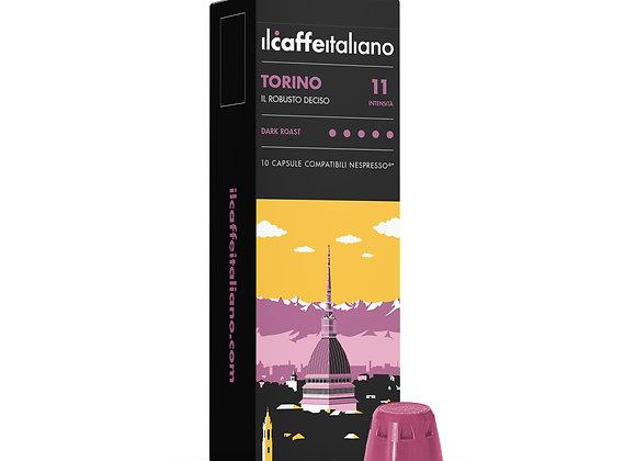 Torino - Nespresso Compatible