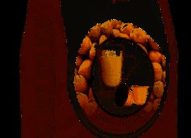 Nocciolino (Hazelnut Espresso) - Nespresso Compatible