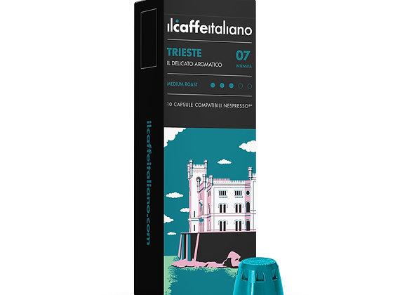 Trieste - Nespresso Compatible