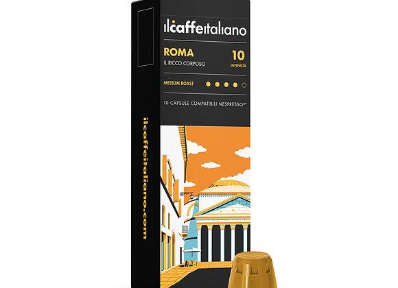 Roma - Nespresso Compatible