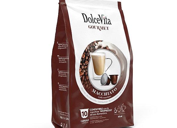 Macchiato  - Nespresso Compatible