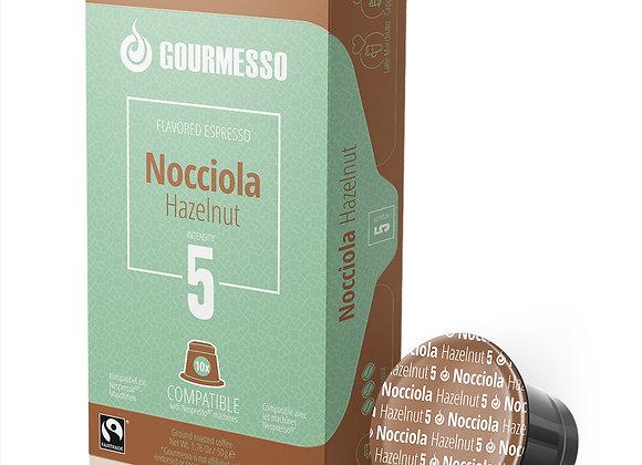 Hazelnut Espresso - Nespresso Compatible