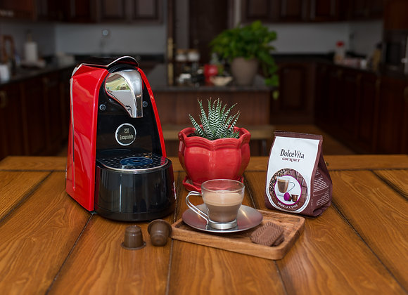 Hot Chocolate Nespresso Compatible