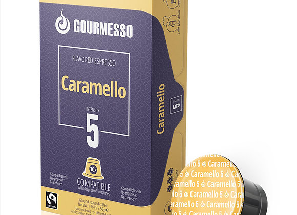 Caramel Espresso - Nespresso Compatible