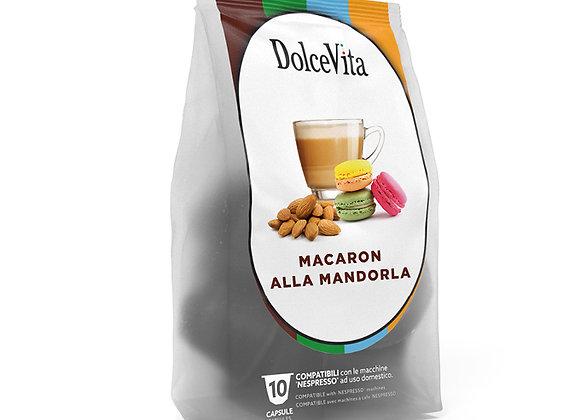 Almond Macaron - Nespresso Compatible