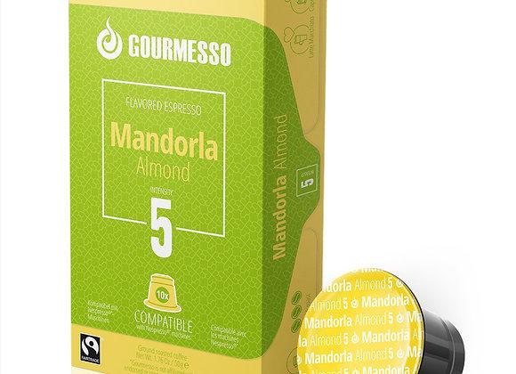 Almond Espresso - Nespresso Compatible