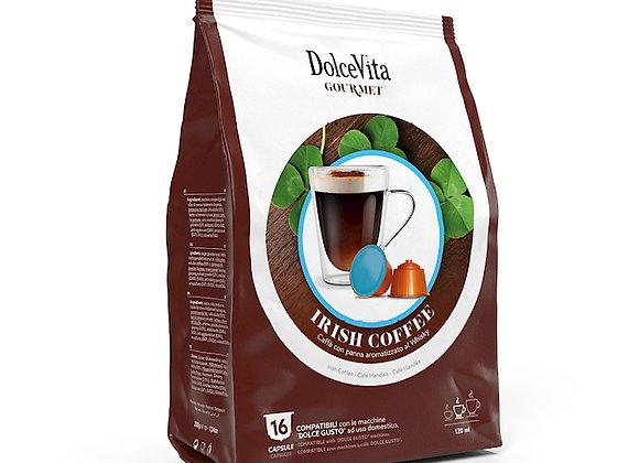 Irish Cappuccino - Dolce Gusto
