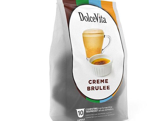 Creme Brulee - Nespresso Compatible