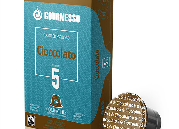 Chocolate Espresso - Nespresso Compatible