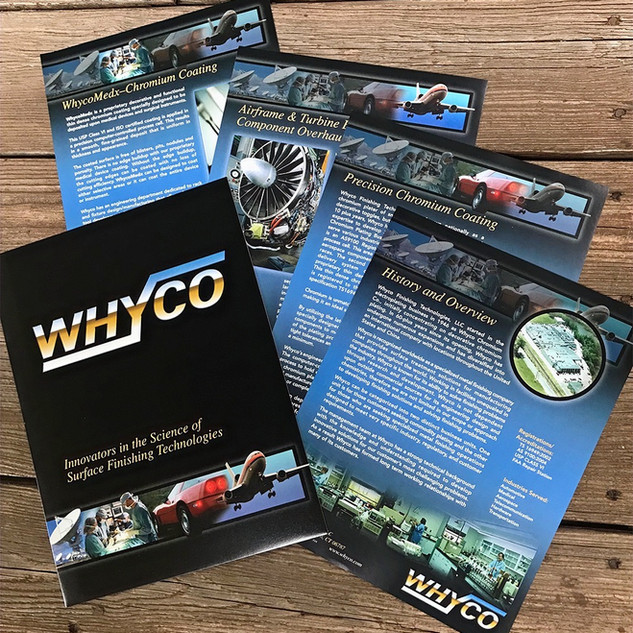 Whyco Technologies