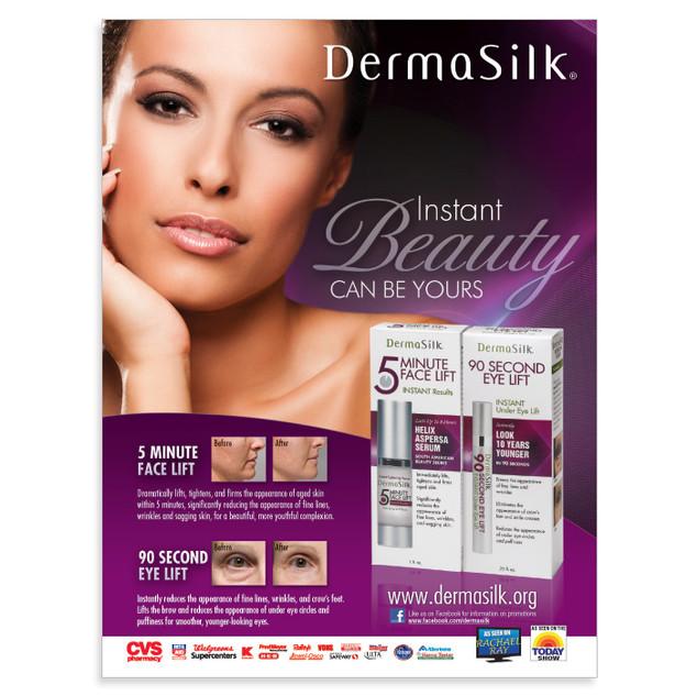 DermaSilk Cosmetics