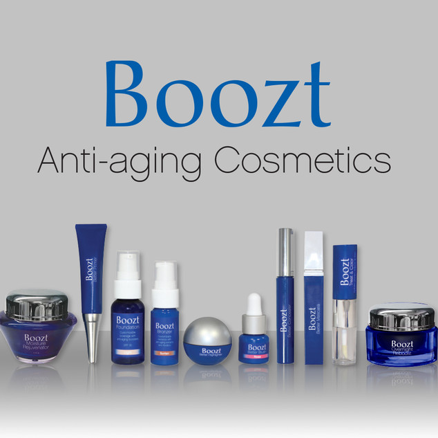 Boozt Cosmetics