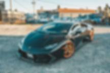 2017 Lamborghini Huracan - DudeOnTrack