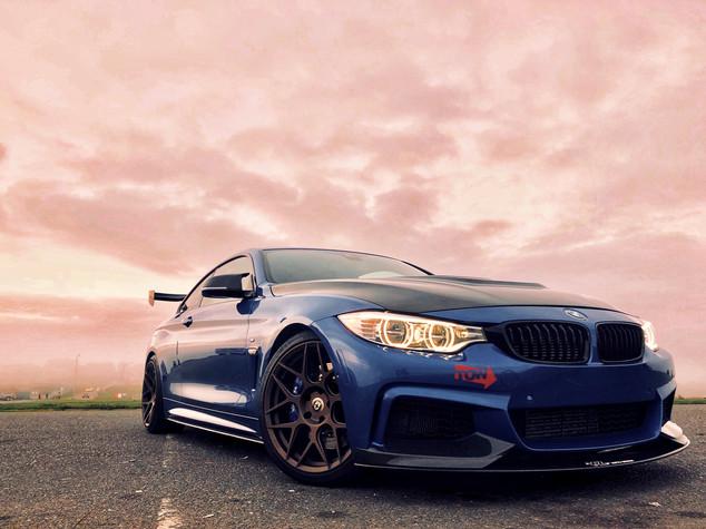 2014 BMW 435 XI - Coming Soon