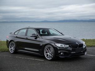 2015 BMW 428 XI GC