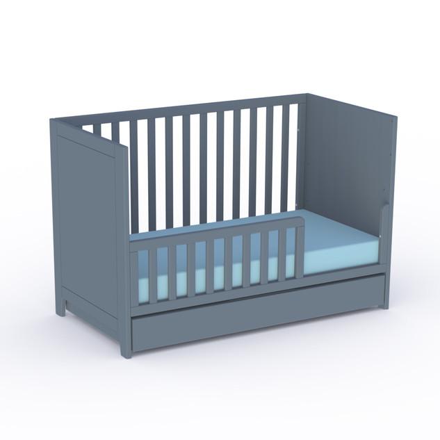 Lili Bed 70 x 140 cm