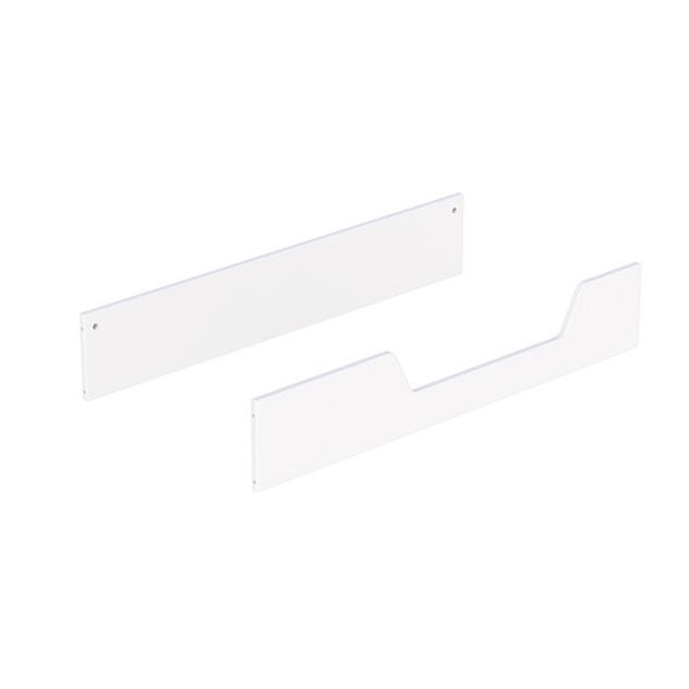 Côtés évolutifs pour lit 60x120 cm