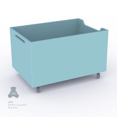 Léo Toybox