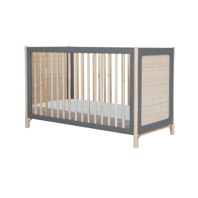 Océania bed 60x120 cm