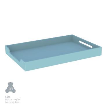 Box à langer Léo