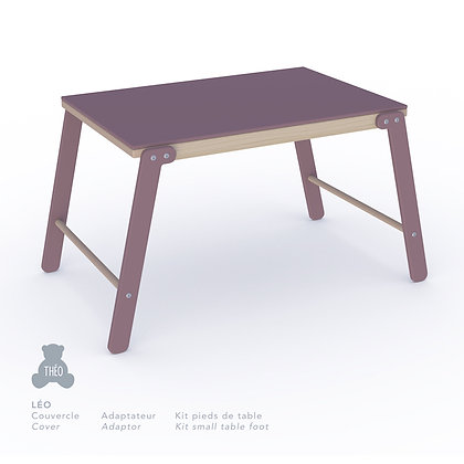 Petite table Figue