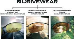 SPEZIAL-SONNENBRILLENGLÄSER FÜR AUTOFAHRER (DRIVEWEAR®)