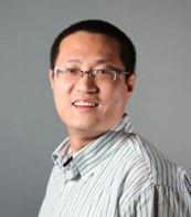 Professor Jeff Jia