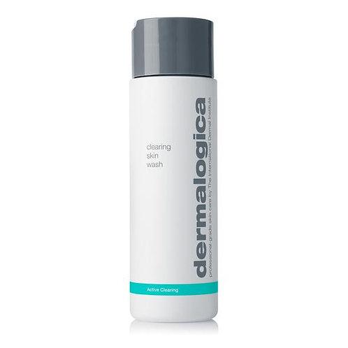 Clearing Skin Wash 8.4 oz