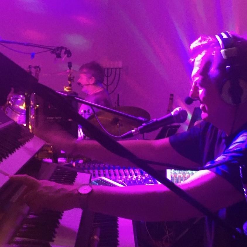 Live-Trancetanz-Spätsommer 2020