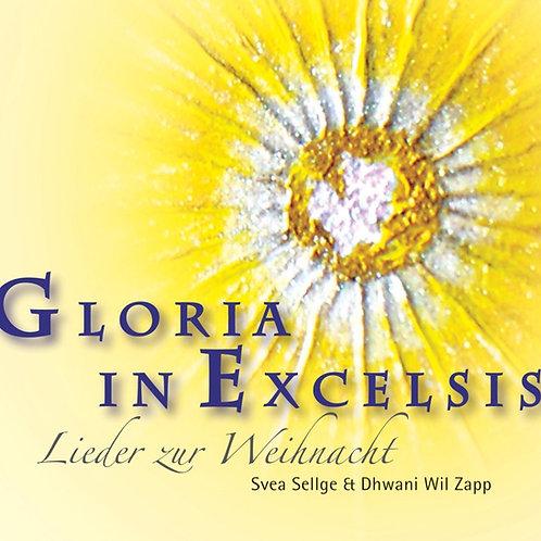 Gloria in Excelsis - Lieder zur Weihnacht