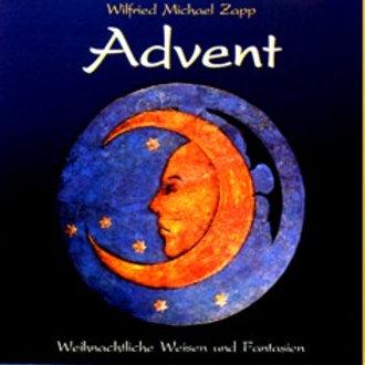 Advent - weihnachtliche Weisen und Fantasien