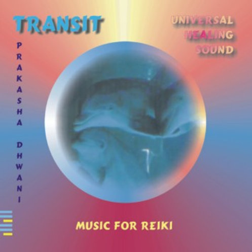 Transit - Music for Reiki