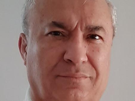 Philippe Biesse : membre du mois d'avril