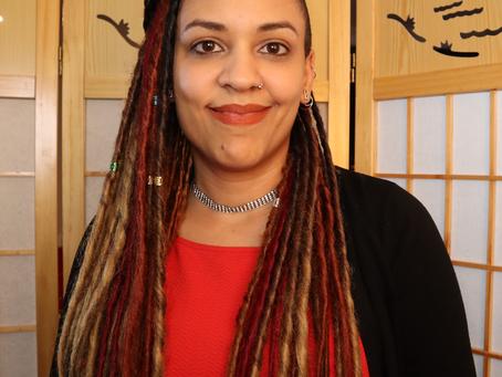 Katy Morin: membre du mois de janvier