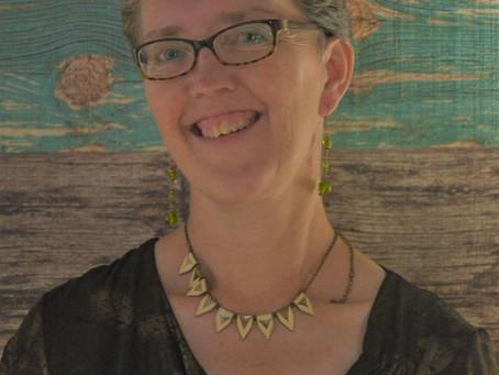 Christiane Plourde : membre du mois de mars