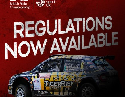 Regulations for the 2021 Motorsport UK British Rally Championship are now available.