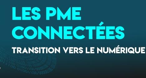 MEDIA2B présente au salon PME connectées de Vannes
