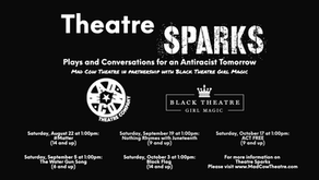 Mad Cow Theatre and Black Theatre Girl Magic Announce Auditions for THEATRE SPARKS