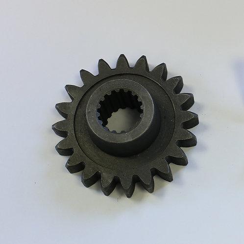 C7 (20/16) Pignon de boîte de vitesses - micro tracteur