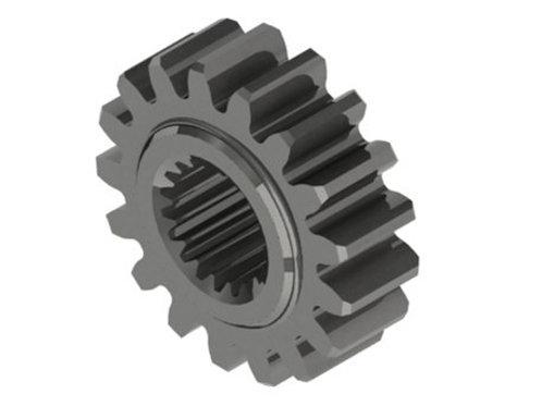 A31 (17/18) Pignon de boîte de vitesses - micro tracteur