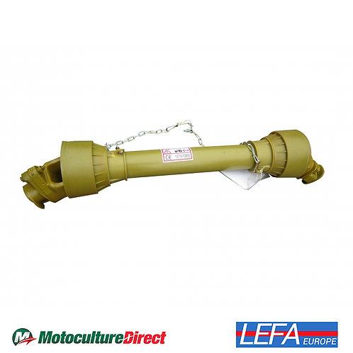Cardan boulon de sécurité 04B-LF-800