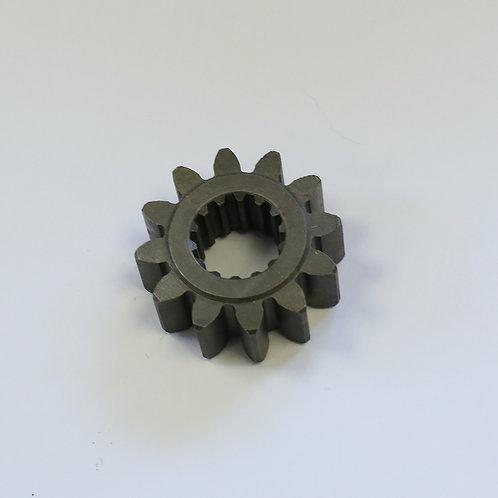 B4 (12/14) Pignon boît de viltesses - micro tracteur