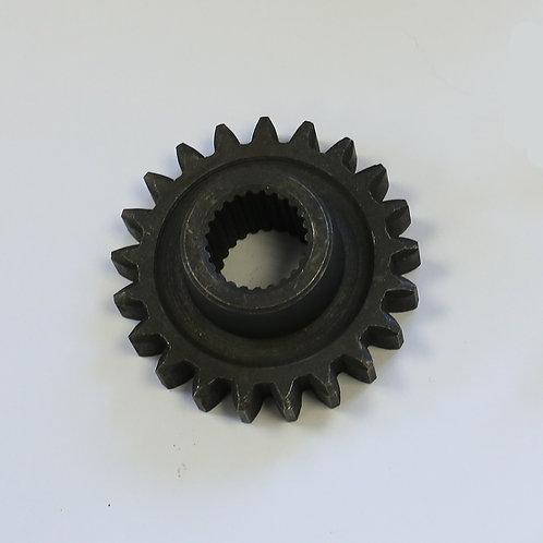B10 (21/24) Pignon de boîte de vitesses - micro tracteur