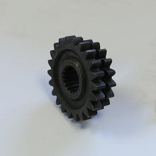B1 (22-18/18)  Pignon de boîte de vitesses - micro tracteur