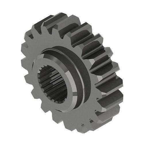 A26/B3 (20/24) Pignon de boîte de vitesses  - micro tracteur