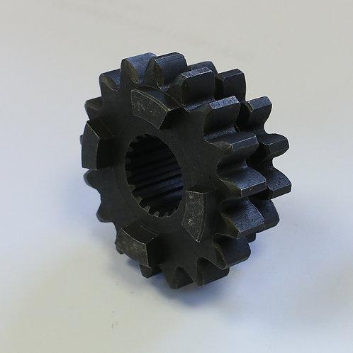 C4 (13-17/18) Pignon de boîte de vitesses - micro tracteur