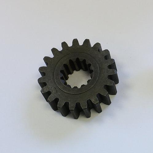 C3 (19/13) Pignon de boîte de vitesses - micro tracteur