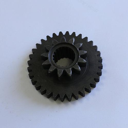 C5 (32-13/18) Pignon de boîte de vitesses - micro tracteur