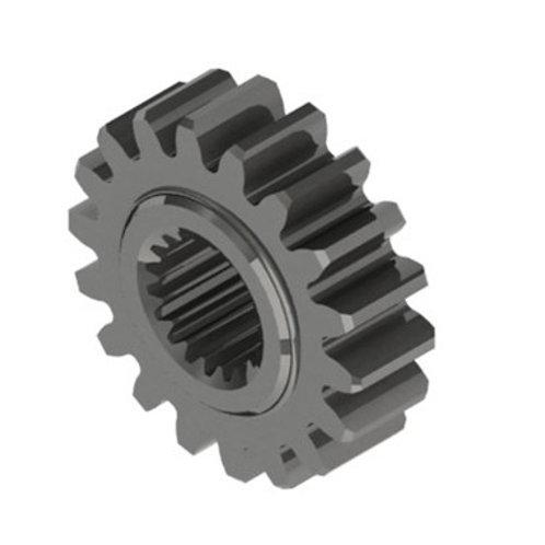A32 (18/18) Pignon de boîte de vitesses - micro tracteur