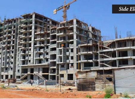 Construction Updates - Feb 2020